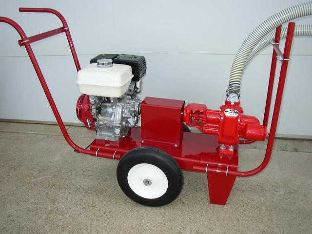 Waste Oil Transfer Filtration Pumps Made In The Usa Our